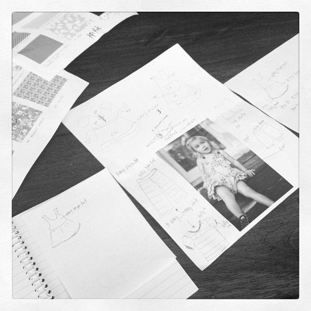 MJC designs #matildajaneclothing #MJCdreamcloset