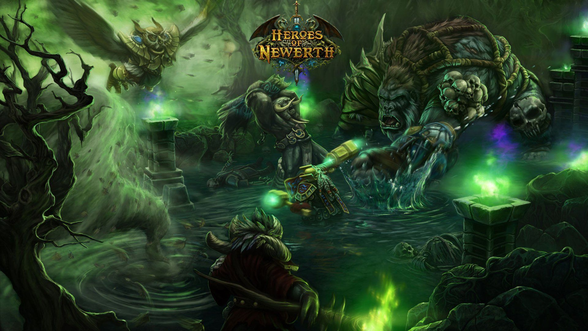 Runescape Guide On World Of Warcraft Wallpaper Warcraft Heroes