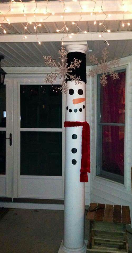 Pin by Melissa Hover- Teeter on Christmas Outdoor Decorations