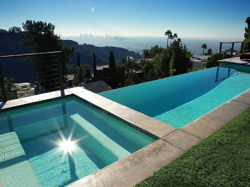 Vrbo Com 568084 Sunset Infinity Pool View Infinity Edge Pool Hollywood Homes Infinity Pool