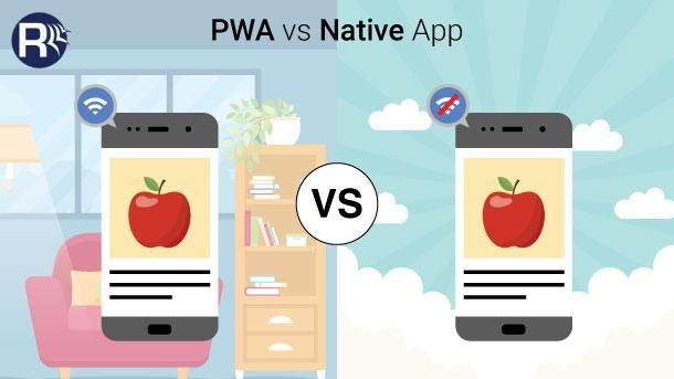 Progressive Web Apps vs Native Apps Which is Better