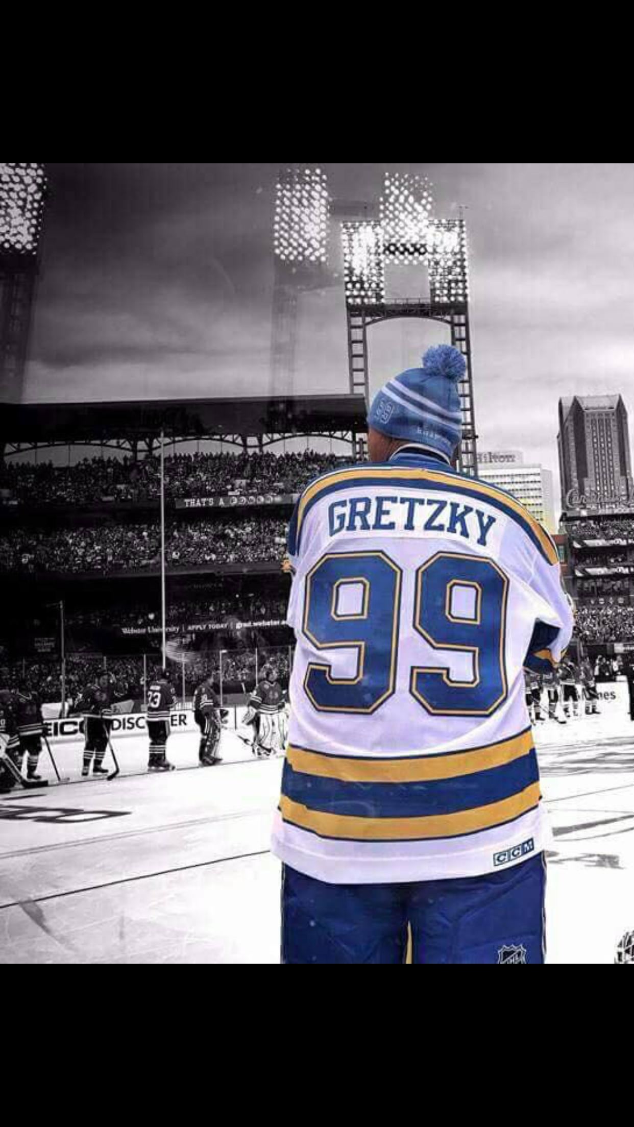 new product 20927 7e334 Wayne Gretzky   LGB!!!!   Stars hockey, Wayne gretzky, Ice ...