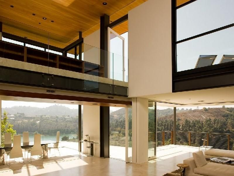 Nice Hollywood Hills Architectural Masterpiece Nice Design