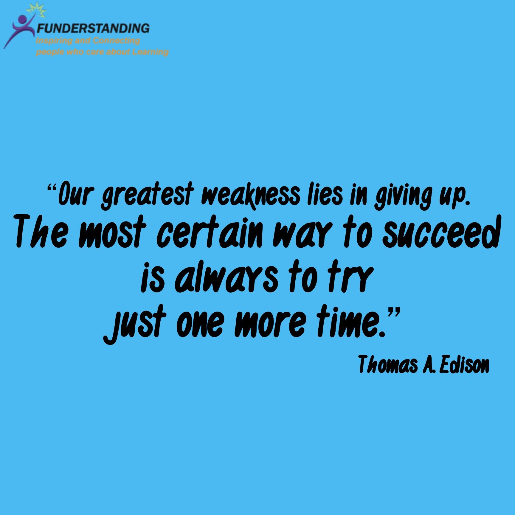 Encouraging Quotes For Students Educational Quotes  Funderstanding Education Curriculum And