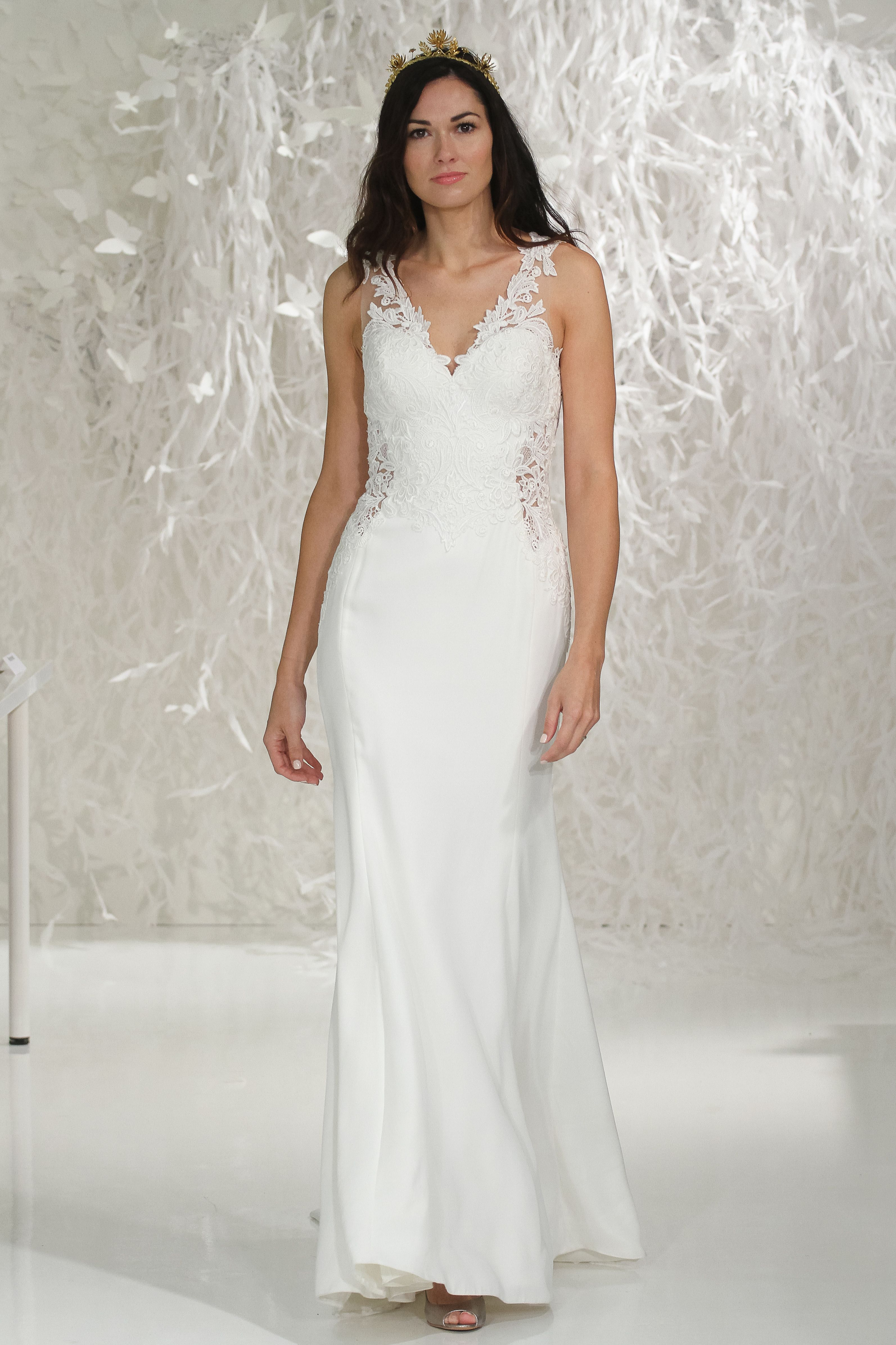 willowbywatters Caracas   Bridal Collections   Pinterest ...