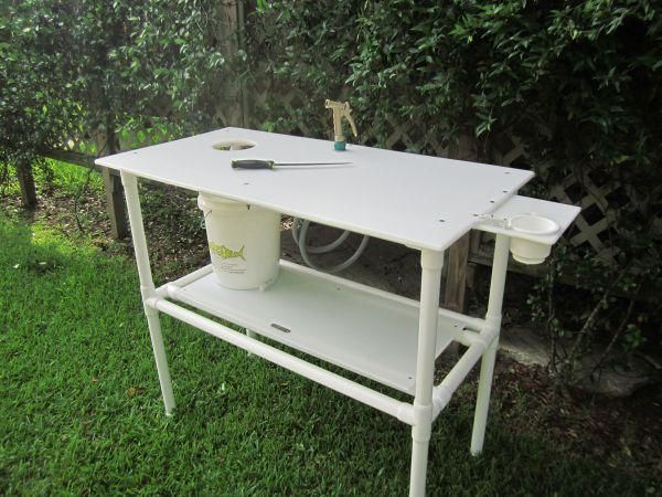 Are You Looking For The Best Portable Fish Cleaning Table At