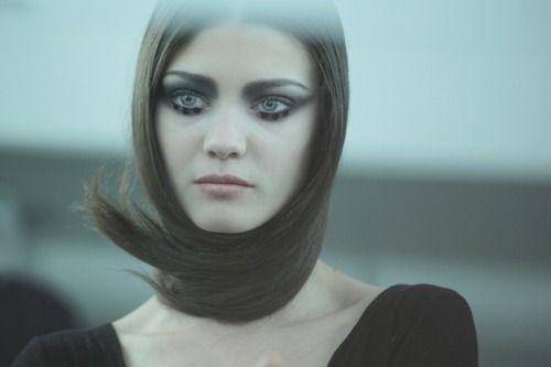 Diana Moldovan for Ingrid Vlasov
