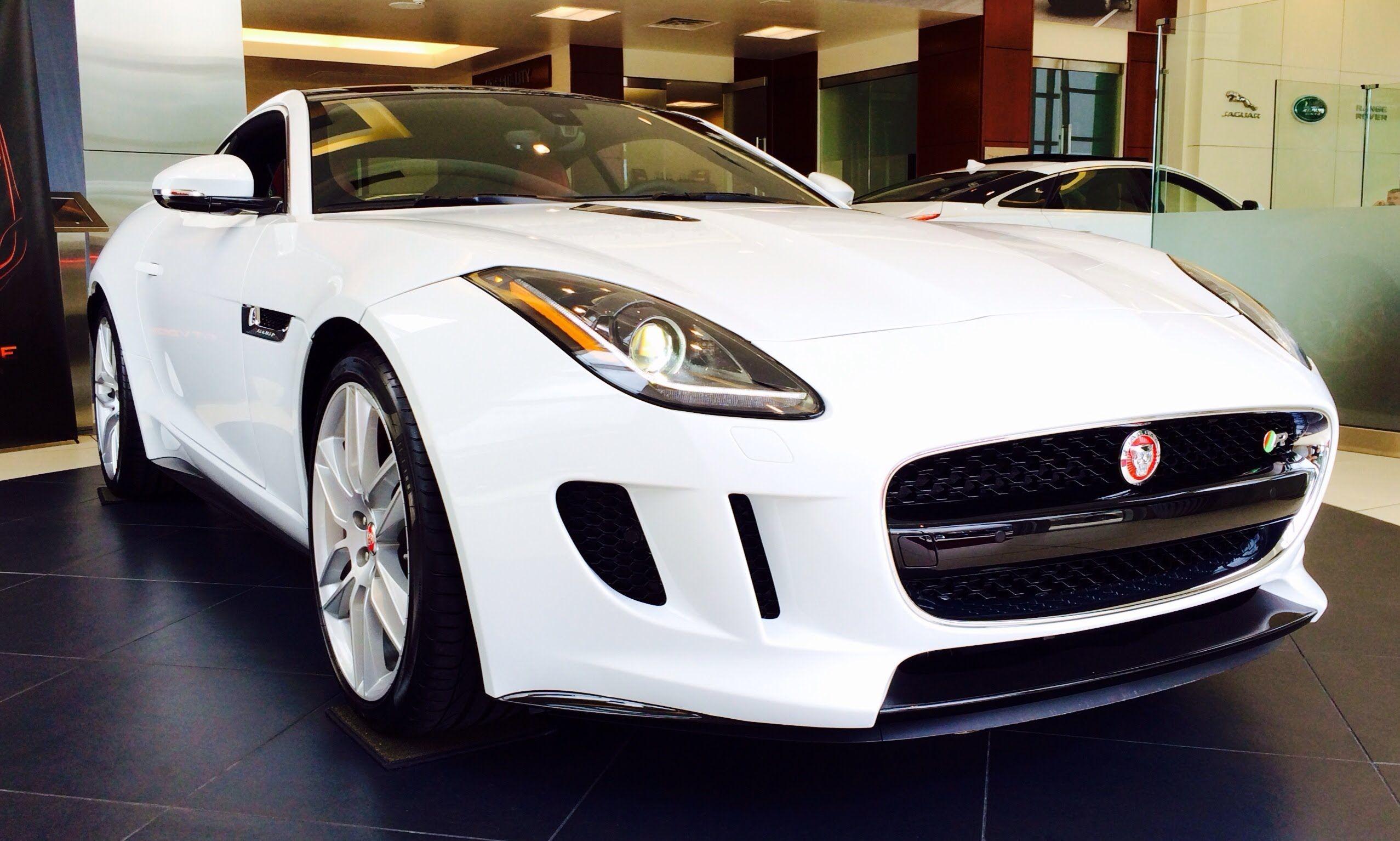 svr jaguar en side f type of back price se