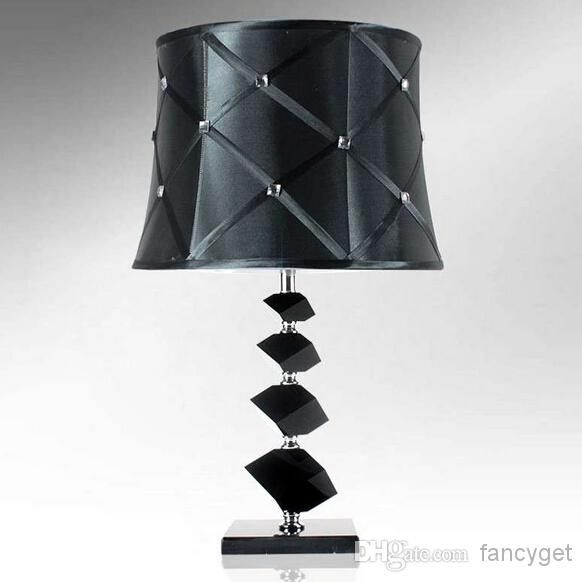 Wholesale Led Table Lamps Buy 1year Warranty Hot Selling Fabric