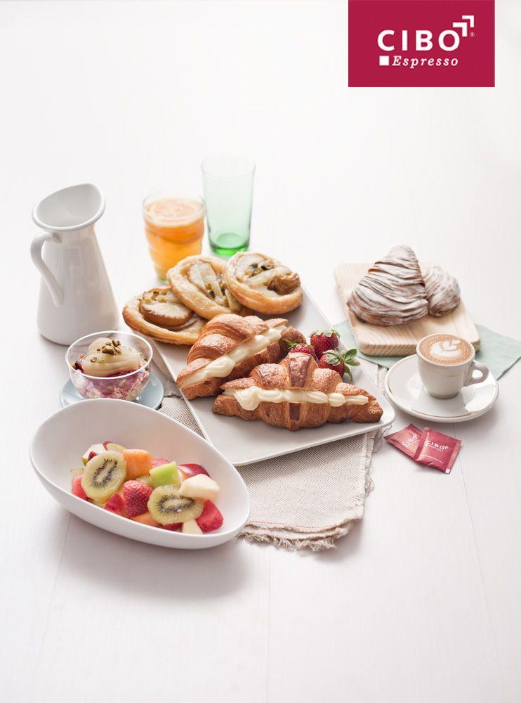 Colazione - Italian style