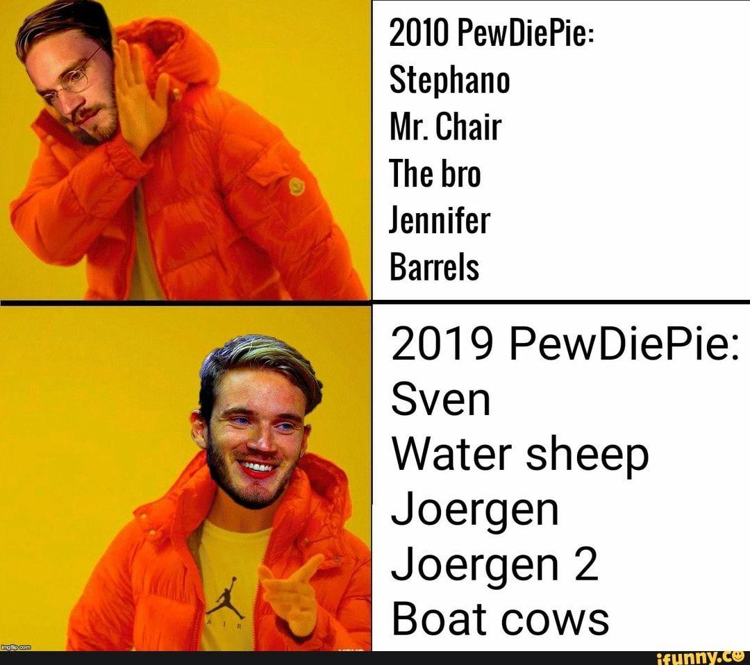 Picture Memes Jwhmgfyr6 Ifunny Pewdiepie Pewdiepie Meme Youtube Memes