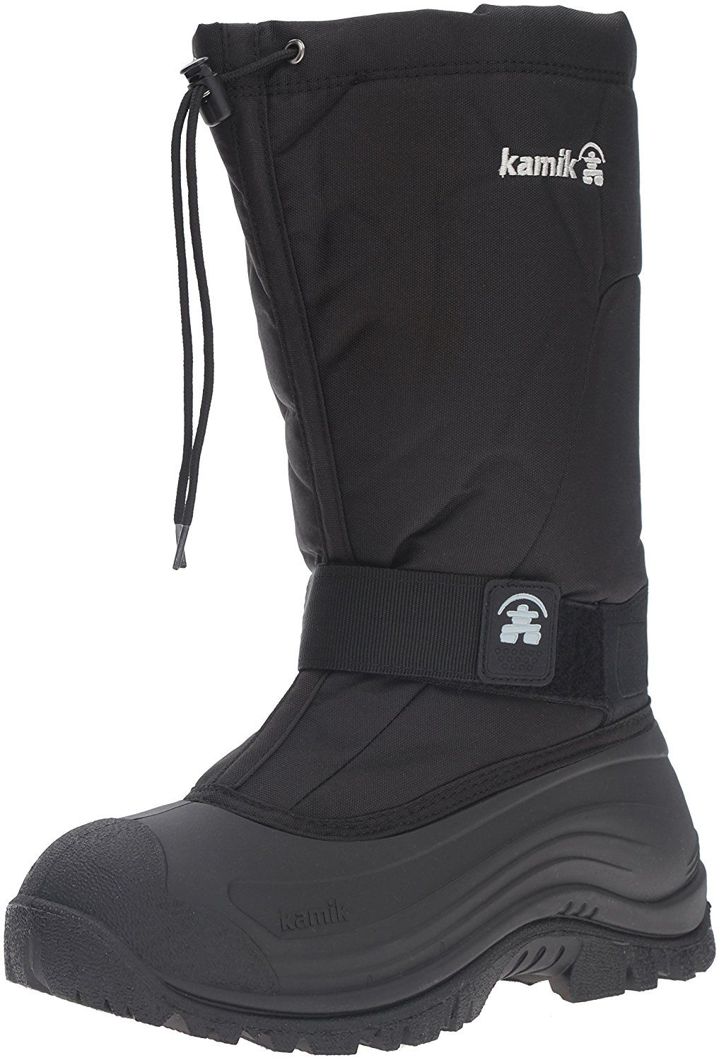 335582e6cf1 Amazon.com | Kamik Men's Greenbay 4 Cold-Weather Boot | Snow Boots ...