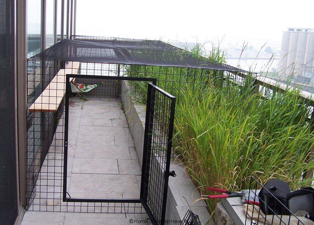 apartments home of habitat haven f r mimi pinterest balkon und katzen. Black Bedroom Furniture Sets. Home Design Ideas