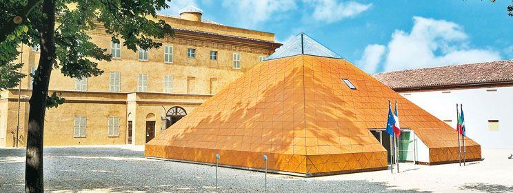 Marengo Museum  Via Giovanni Delavo / Via Barbotta  15122 Fraz. Spinetta Marengo (AL)  800 896 987  www.marengomuseum.it  marengo@provincia.alessandria.it