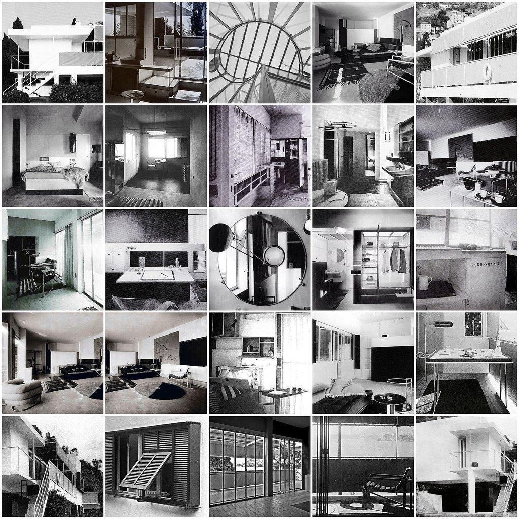 Eileen Gray E 1027 e 1027 by eileen gray furniture makes the room mieszkaniówka