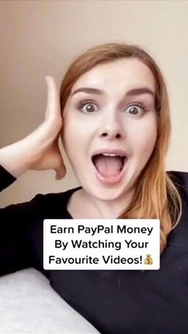Get Paid To Watch the Videos You Like!