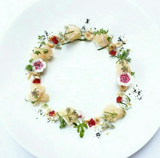 Michelin food · *. Pomelo SaladPlate ArtPlating IdeasDinner ... & Pin by Liza Dinata on FOOD ART   Pinterest   Food Food art and Food ...