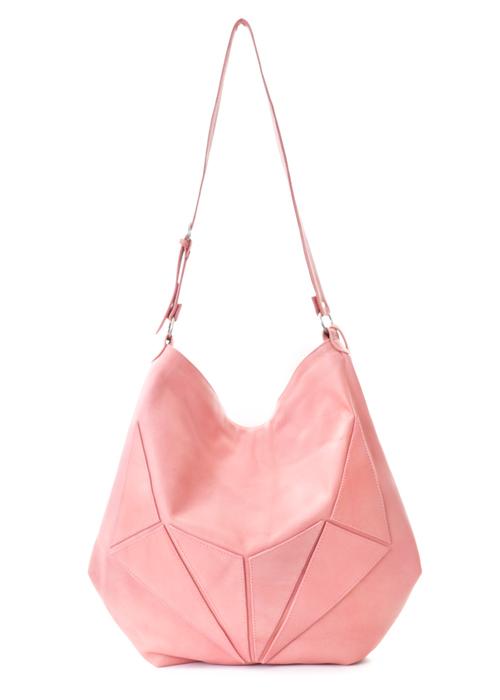 b6dee11edb2e Saben Jem handbag pink - Wanda Harland Design Store Store