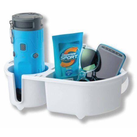 Home Household Organization Bathroom Accessories Walmart