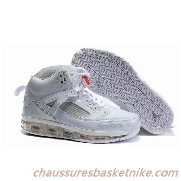 new arrival c641e ab026 Les femmes pas cher Nike Air Cushion Fusion White Air Jordan 3.5 Max