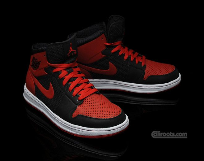 new concept 45e01 f54b0 Air Jordan Alpha 1  looks so similar to my SB dunk lows in the same scheme,  but more ill.