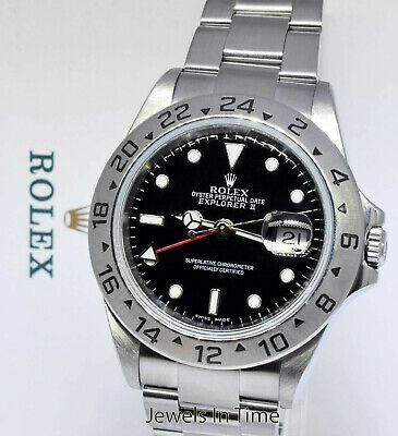Rolex Explorer II Stainless Steel Black Dial Mens 40mm Automatic Watch F 16570 #rolex #menswatches #watchesformen #rolexexplorer Rolex Explorer II Stainless Steel Black Dial Mens 40mm Automatic Watch F 16570 #rolex #menswatches #watchesformen #rolexexplorer Rolex Explorer II Stainless Steel Black Dial Mens 40mm Automatic Watch F 16570 #rolex #menswatches #watchesformen #rolexexplorer Rolex Explorer II Stainless Steel Black Dial Mens 40mm Automatic Watch F 16570 #rolex #menswatches #watchesformen #rolexexplorerii