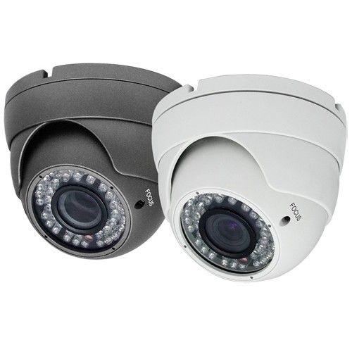 Hd Sdi Dome Cameras Xib 1032v 1080p 2 8 12mm Vf Lens Eyeball Ir Hd Sdi Dome Camera Xib 1032v Dome Camera Ccd Camera Camera