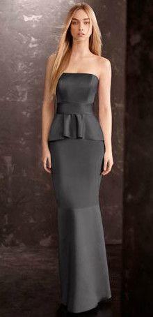 Vera Grey Bridesmaid Dress