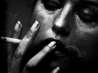 Peter Lindbergh - Monica Bellucci
