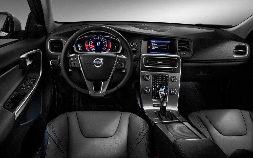 2014 Volvo Xc60 2014 Volvo Xc60 Interior Topismagazine Volvo V60 Volvo S60 Volvo V40