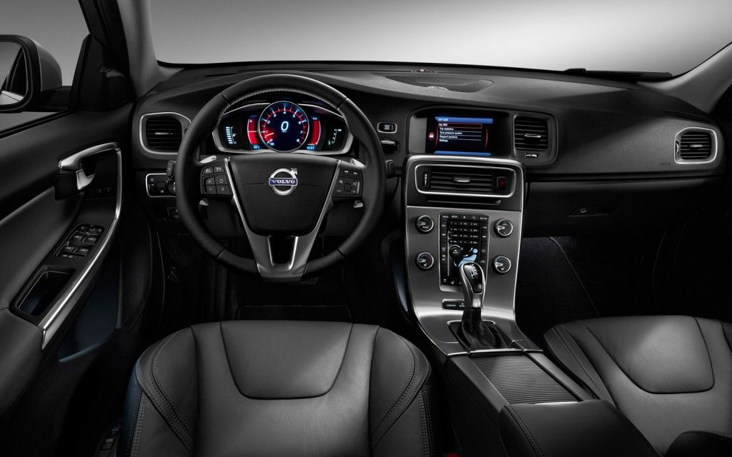 2014 Volvo Xc60 2014 Volvo Xc60 Interior Topismagazine Volvo