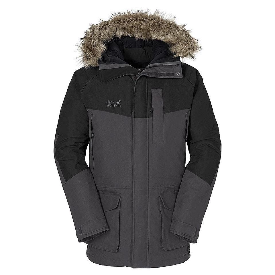 Jack wolfskin jasper jacket damen