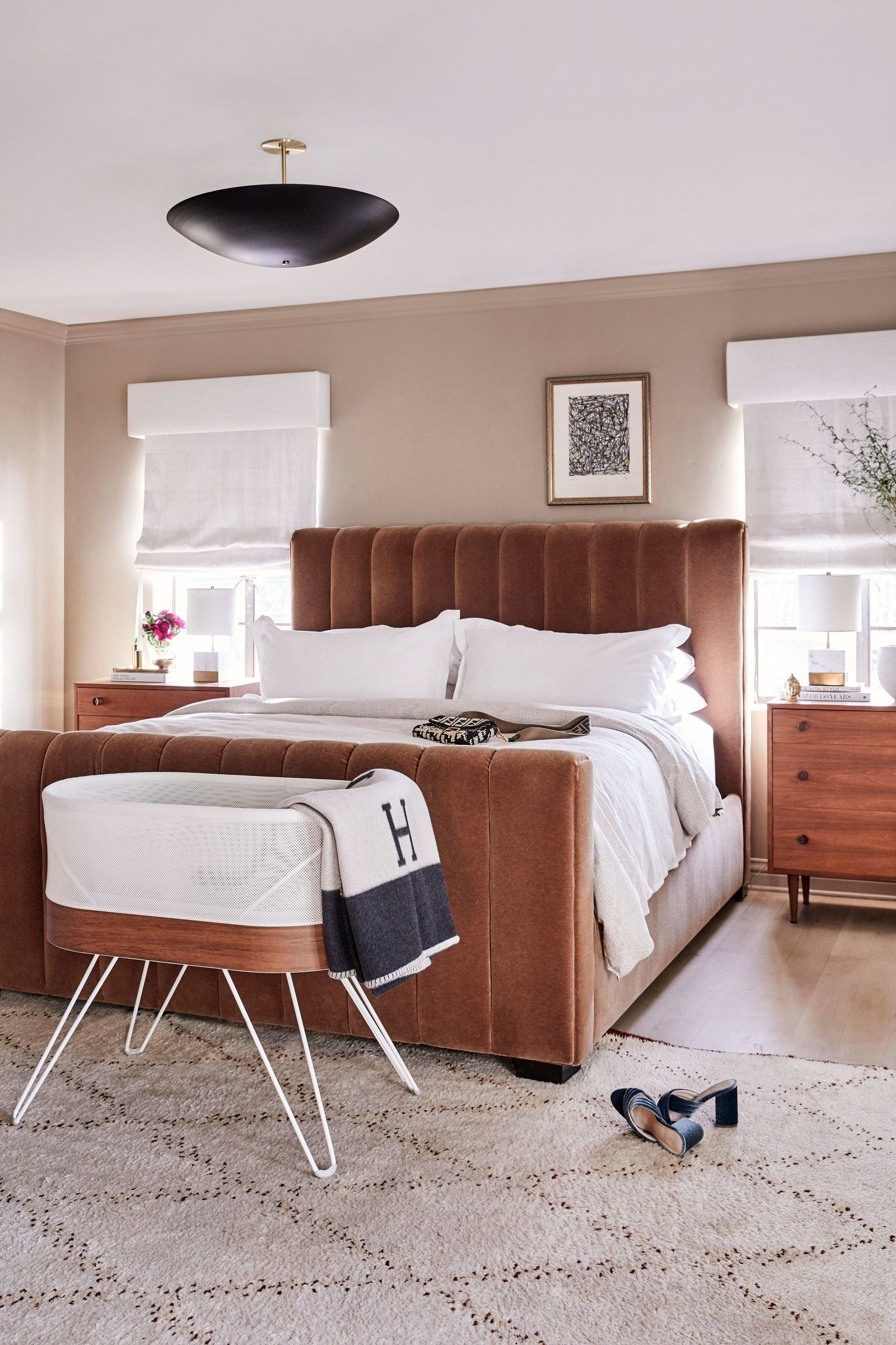 Inside Shay Mitchell S Reimagined L A Oasis In 2020 Home Shay