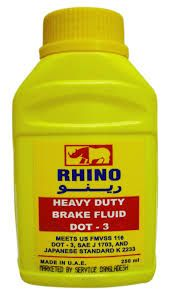 Rhino Oil Are The Big Supplier And Makers Of Best Motor Oil In
