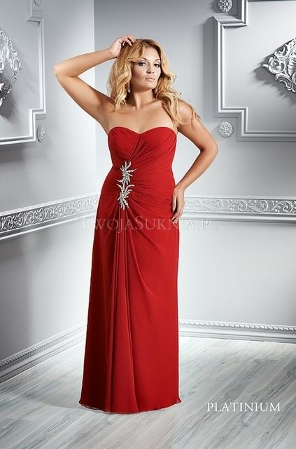 5657b57b23 Emmi Mariage - Platinium - Sukienki Koktajlowe