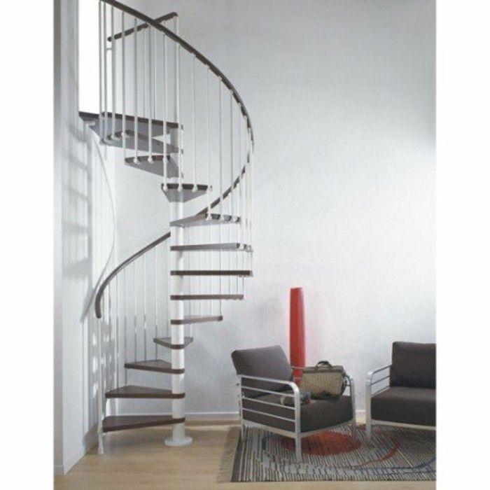 Ou Trouver Le Meilleur Escalier Gain De Place Escalier En Colimacon Idees Escalier Escalier Gain De Place