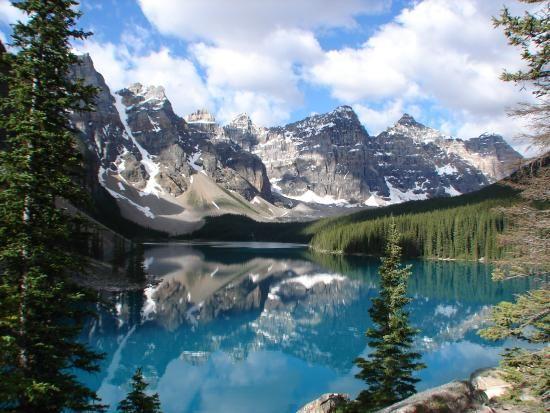 Moraine Lake Lodge Moraine Lake Lake Louise Banff Banff