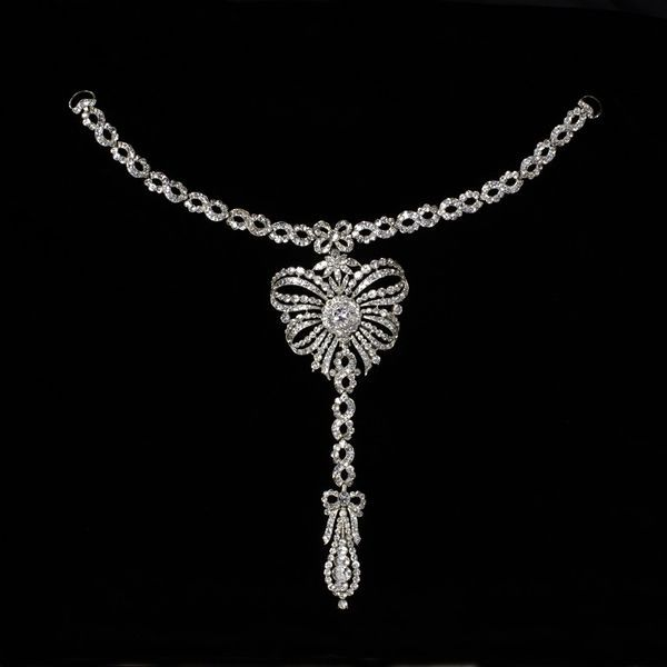 Necklet | V&A Search the Collections