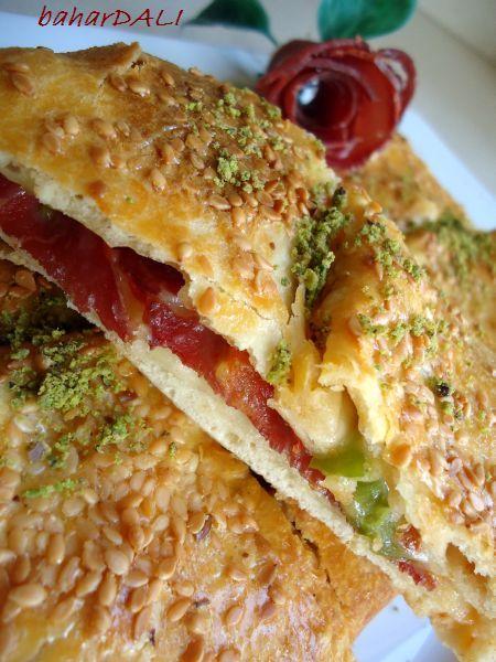 Kahvaltılıklar | BaharDALI