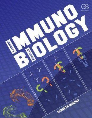 Janeway Immunobiology Ebook