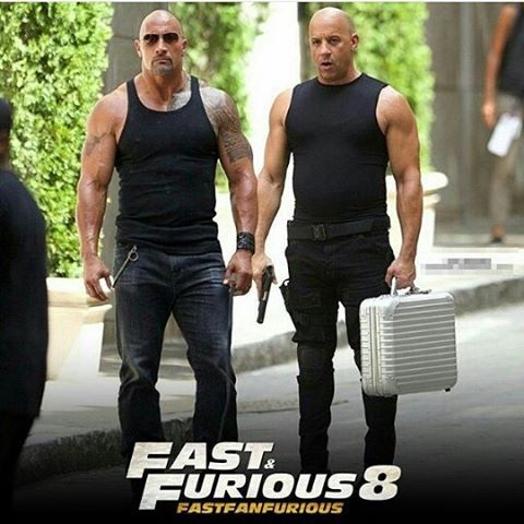 Are You Waiting For Fast 8 Like If You Can T Wait Follow Us