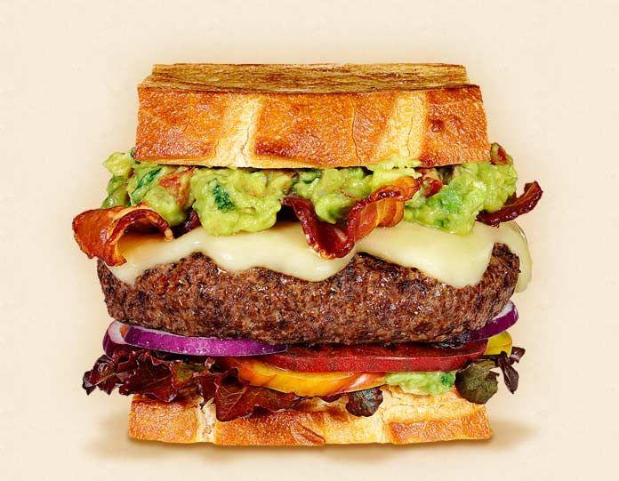 Best Burgers in San Francisco | Burger, Delicious burgers, Eat