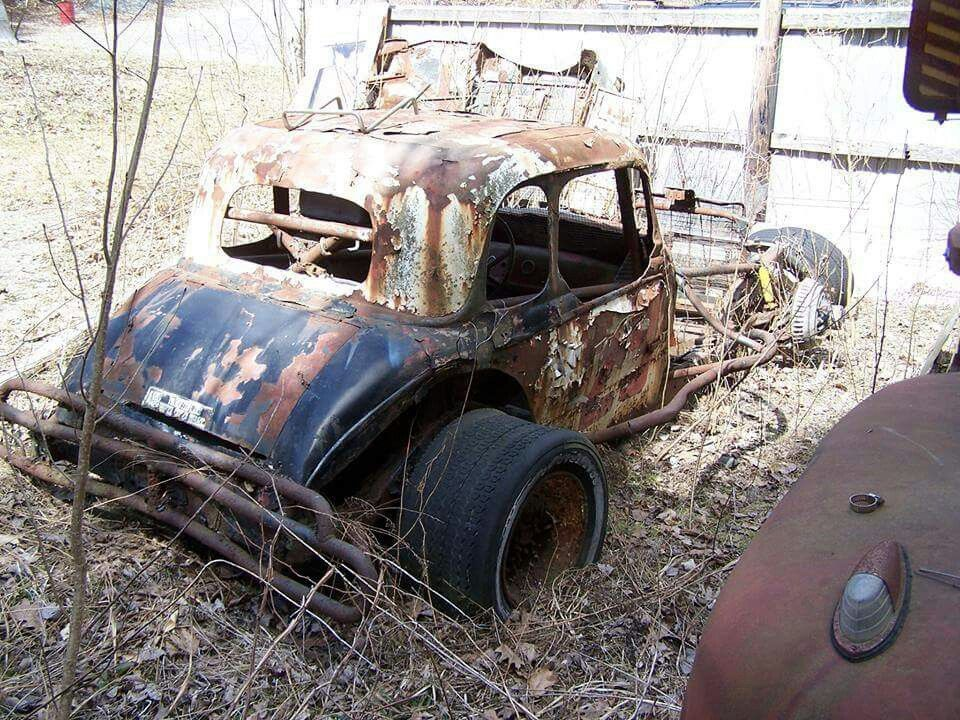old dirt track car retired forgotten old race cars hot rods pinterest dirt track. Black Bedroom Furniture Sets. Home Design Ideas