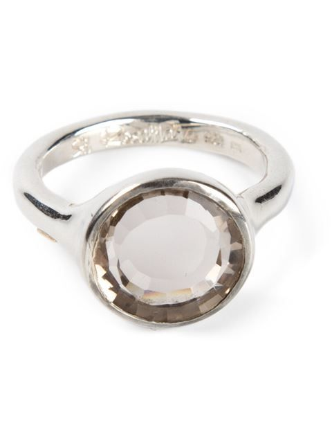 Shop Rosa Maria 'Julia' ring in Entrance from the world's best independent boutiques at farfetch.com. Over 1000 designers from 300 boutiques in one website.