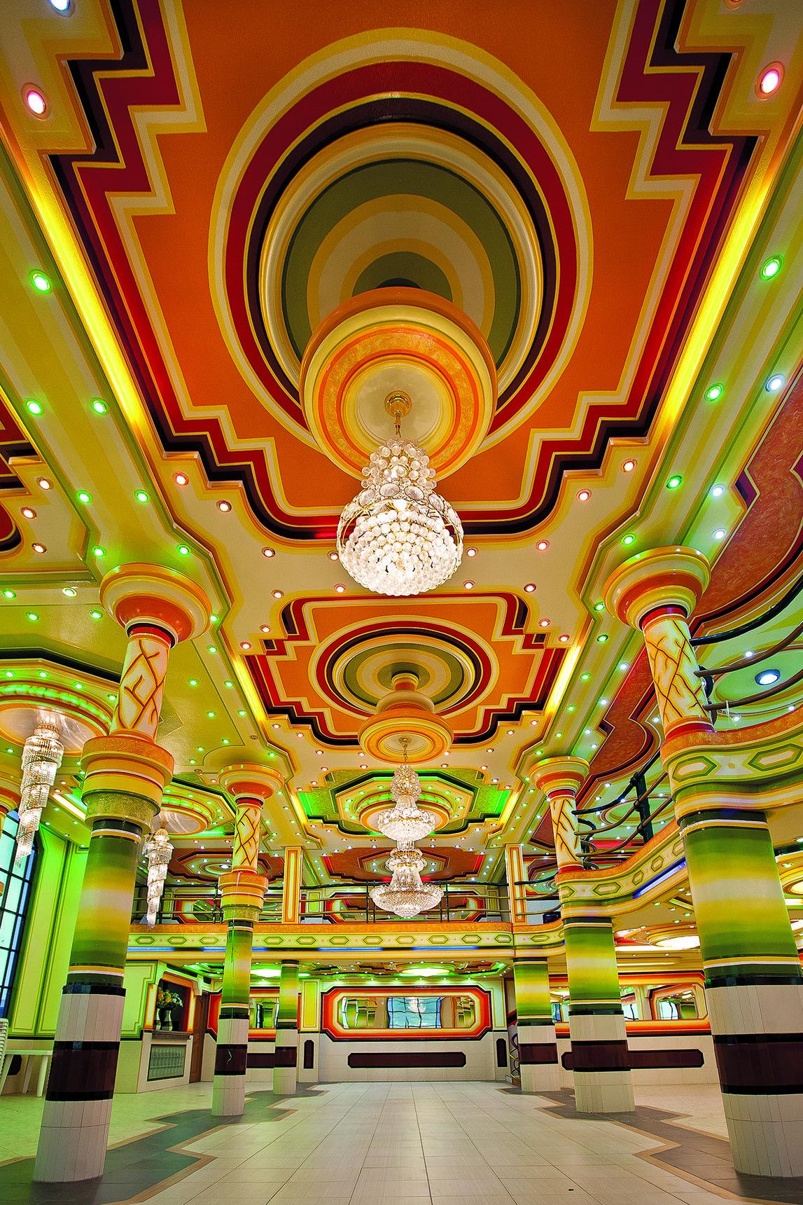 Galería de Freddy Mamani y el surgimiento de una nueva arquitectura ...