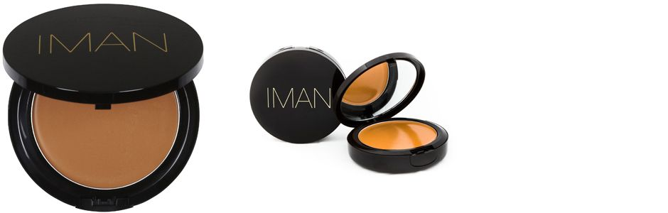 For the past few months I have been experimenting with different foundations. MAC's Studio Tech used to be my holy grail until I discovered IMAN'S Second to None Cream to Powder Foundation  :: makeup