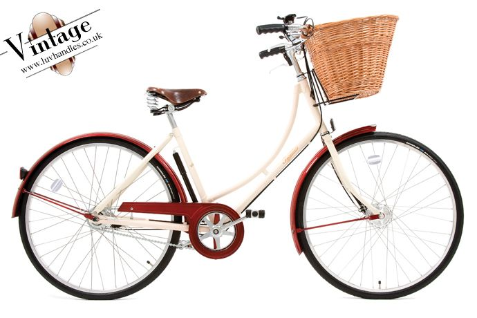 Pashley Is One Of A Few British Bicycle Brands At Www Luvhandles Co Uk Vintage Bike Bicycle Brands Bike Brands