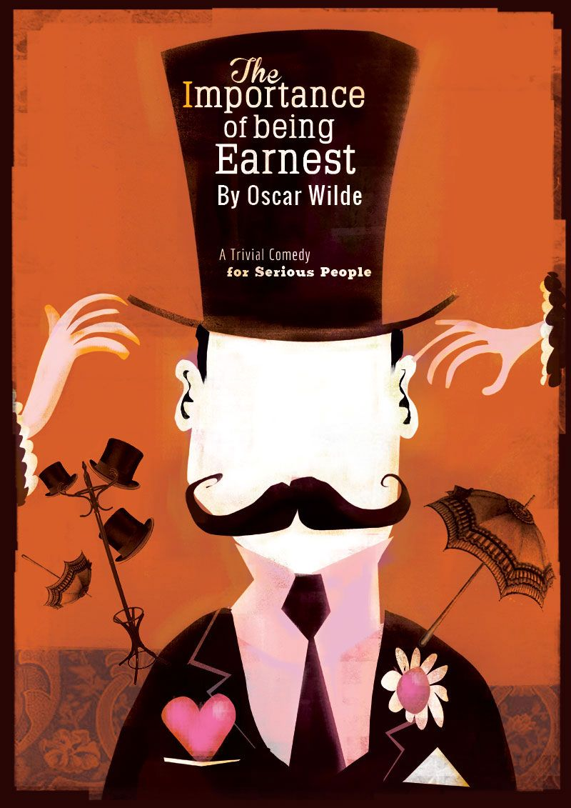Importance of being earnest essay