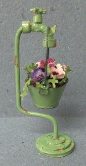 Miniaturen Bloemen en Planten
