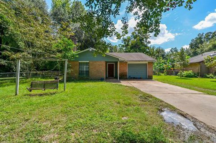 Aldine tx renttoown and owner financed homes with no